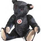Thetoyshoppe.com is selling the Centenary Titanic Ted for $193.50. The Steiff-made bear is being re-released to mark the 100th anniversary of the disaster; it was originally released by the company in the wake of the 1912 disaster.