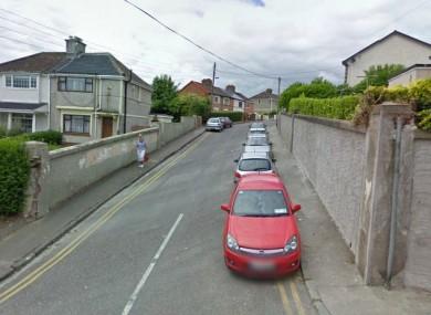Kerryhall Road