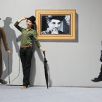 (ChinaFotoPress/Photocome/Press Association Images)