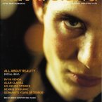 Contents: Disco Pigs: Kirsten Sheridan & Cillian Murphy interviews • All About Reality Issue: DV filmmakers at the Genoa G8 summit: Eamonn Crudden, Wolfe Fishbourne & Rowan Dempsey interview; We Are Not Warriors; Alan Clarke retrospective