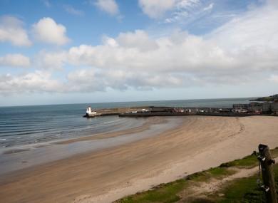 File photo of Balbriggan Beach
