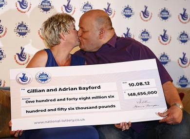 Euromillions Gewinner 2020