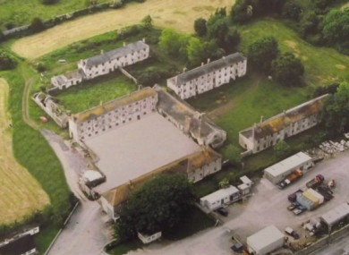 What has happened to Ireland's workhouses? · TheJournal ie