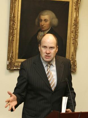 Ivan Yates (File photo)