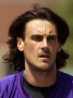 Kluwe has emerged as a high-profile gay rights champion.