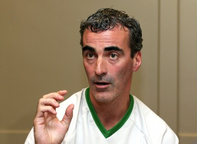 Donegal manager Jim McGuinness is confident his side can rise to the occasion next Sunday.