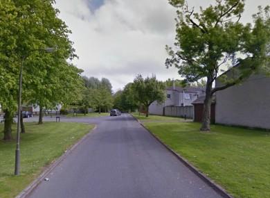 File photo of the Enniskeen area of Craigavon