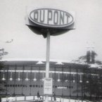 E.I. du Pont started the company that eventually became one of the world's largest chemical concerns in 1802 as a gunpowder business. Eventually the French immigrant expanded his business to include dynamite and other explosives before going into more diversified chemicals. (Pic: Wikimedia Commons)