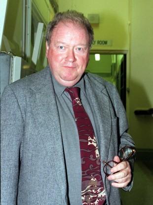 Lord McApline (file photo)