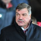 Big props to Big Sam, who makes his power rankings debut at number 10. Movember, like football, seems to be a young man's game but Sam's got it down with the distinguished salt 'n' pepper tache.