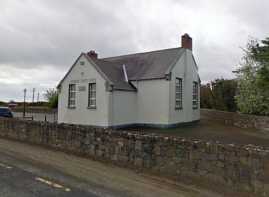 Lordship Credit Union, where this evening's shooting occurred.