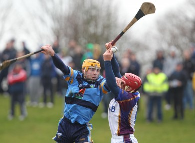 UL's Kieran Morris and Oisin Gough of UCD will be in opposition today.