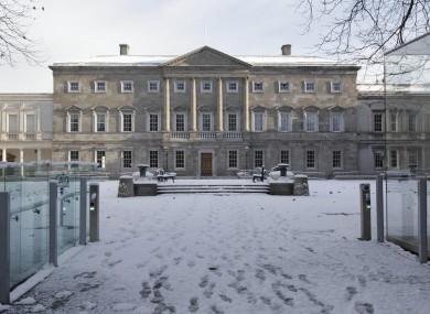 Leinster House authorities have published expenses records for December 2012 - allowing us to compile a full picture of how much TDs got in 2012.