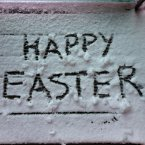 Happy Easter! (Image: Anon/TheJournal.ie reader)