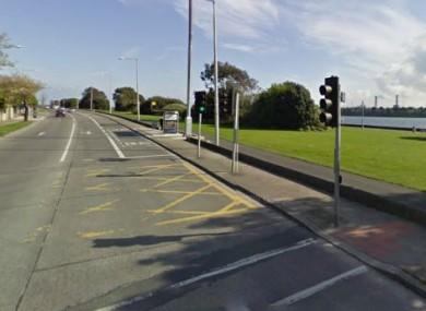 Clontarf Road (File photo)