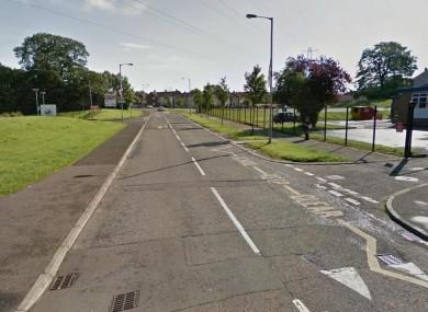 Belvoir Drive in east Belfast