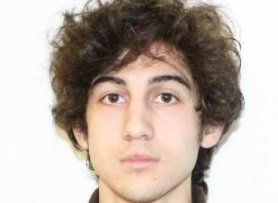 Suspect identified as 19 year-old Dzhokhar Tsarnaev.