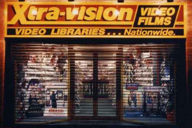 12 memories of renting videos that will make every 90s kid