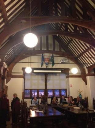 Bray Town Council