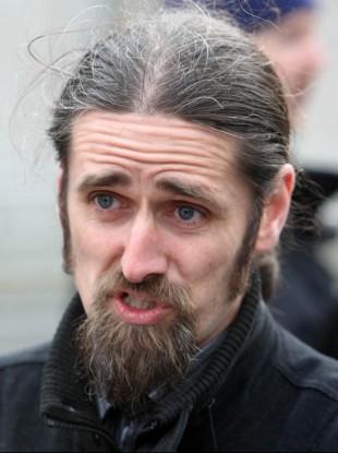 Independent TD Luke 'Ming' Flanagan.