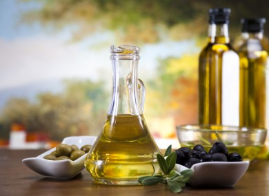 The refillable olive oil bottle won't now be scrapped from 2014.