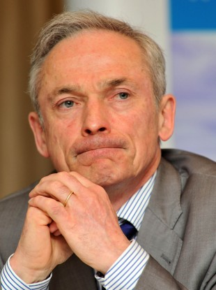 Minister for Jobs, Richard Bruton (file photo)