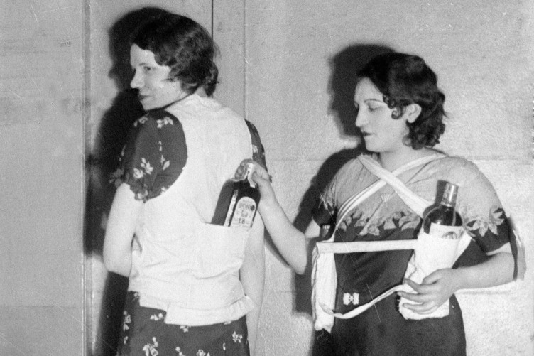 Prohibition: When alcohol was banned in America · TheJournal ie
