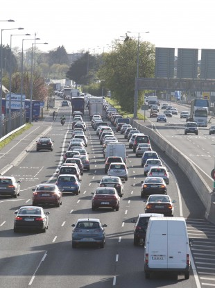 €50m of the new funds will go towards repairing the damage caused to Ireland's roads by two bad winters.