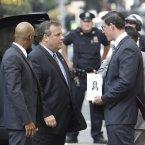 New Jersey Gov. Chris Christie. (AP Photo/Julio Cortez)