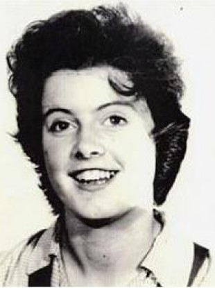Mary Flanagan who went missing in 1959