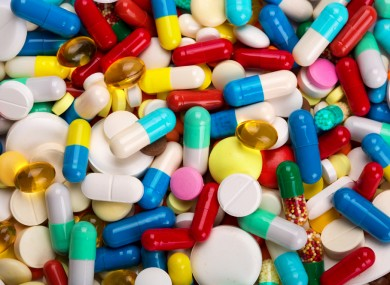 Safety warning over giving codeine tablets to under-18s · TheJournal ie
