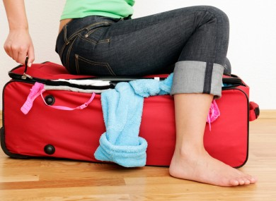 239634659541 10 tips for avoiding those excess baggage fees · TheJournal.ie