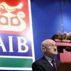 AIB Cairman, Dermot Gleeson. Photo: Sasko Lazarov/Photocall Ireland