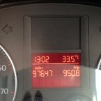 It was 33.5C at Shannon Airport yesterday. Holy God. That is hot. (Pic: Ger Hall)