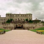 Powerscourt House in Enniskerry. (Pic: Photocall Ireland)