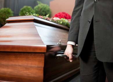 Poll: Should families be banned from giving eulogies at