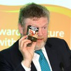 """Given all we know about the dangers of smoking, we cannot allow deceptive marketing gimmicks to be used to lure our children into a deadly addiction that will ultimately kill half of those who become addicted."" - Health Minister James Reilly on the need for plain packaging on cigarettes. <span class="