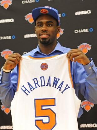 super popular a55fe bec47 NBA players might wear bizarre 'nickname' jerseys in 2013 ...