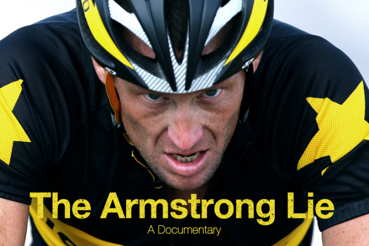 The Armstrong Lie': a new film on the Lance Armstrong doping scandal