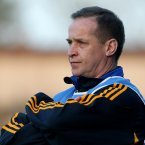 The former county U21 boss, who managed Cratloe in last December's Munster final, takes over from Mick O'Dwyer.<span class=