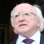 """""""His ministering of the last rites to the two British corporals brutally killed in 1988 offered us an  image of decency struggling to assert itself amidst brutality."""" —  President Michael D Higgins paid tribute to Father Alec Reid, who was extremely influential during Northern Ireland's peace process. <span class="""