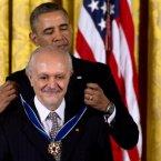 Chemist and Nobel Prize winner Mario Molina.<span class=
