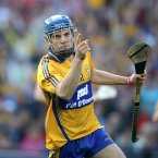 O'Donnell didn't start the All Ireland Final, but made the replay his own. His three goals led Clare to a Liam McCarthy Cup and drew thousands of female admirers. Not bad for a 19-year-old.<span class=