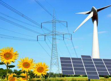 Event Aims To Draw Up A People S Charter On Renewable Energy