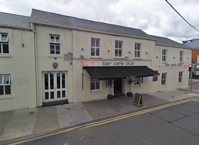 The Tonic Bar premises in Blackrock will house the new JD Wetherspoon bar.