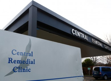 The Central Remedial Clinic