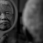 """It always seems impossible until it's done."" - A quote from Nelson Mandela, who passed away this week aged 95.<span class="