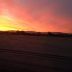 On a train from Sligo<span class=