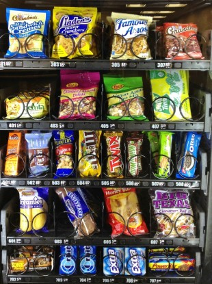 Tuck Shop Crackdown Quinn To Issue Healthy Eating