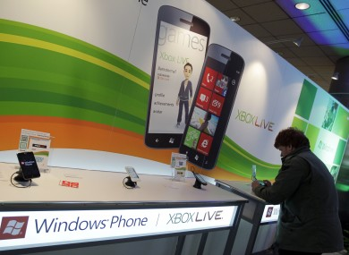 Microsoft plans to have Xbox Live powering iOS and Android games